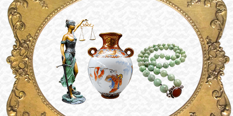 Chinese Antique Buyers