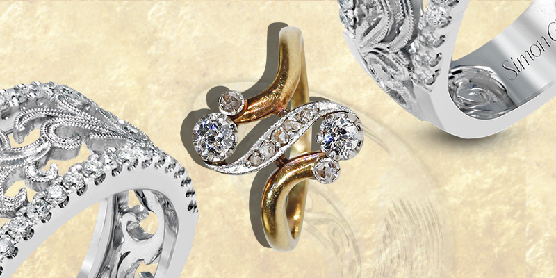 Estate jewelry buyers art deco victorian jewelry appraisal for How do you get jewelry appraised