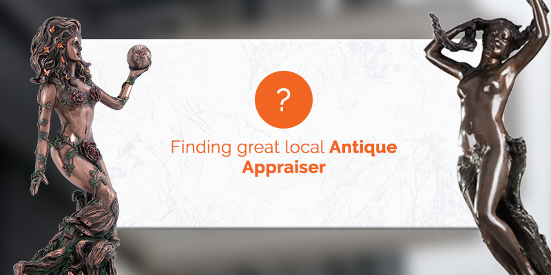 Best Antique Appraisers – Get Your Antiques Appraised At The Drop of a Hat