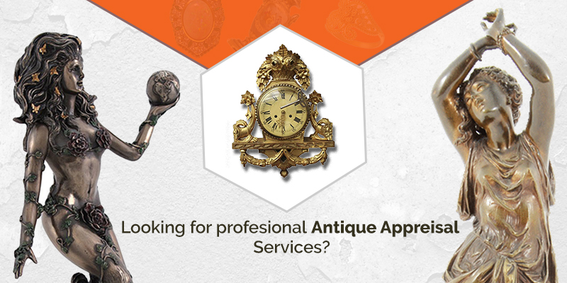Antique Appraisal Services