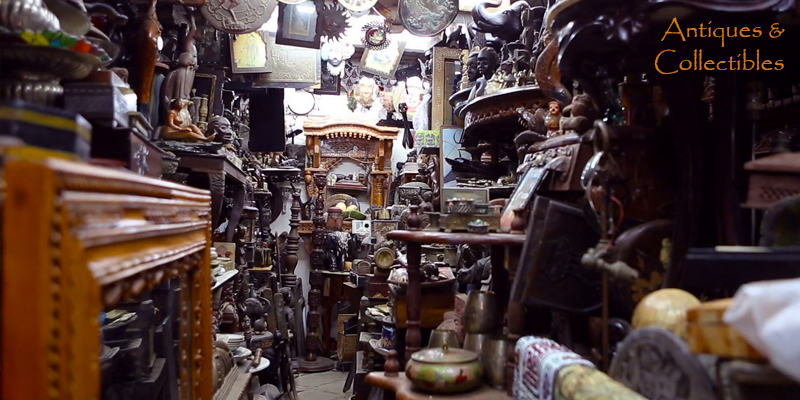 Antiques and Collectibles: Things You Should Know Before Buying or Selling