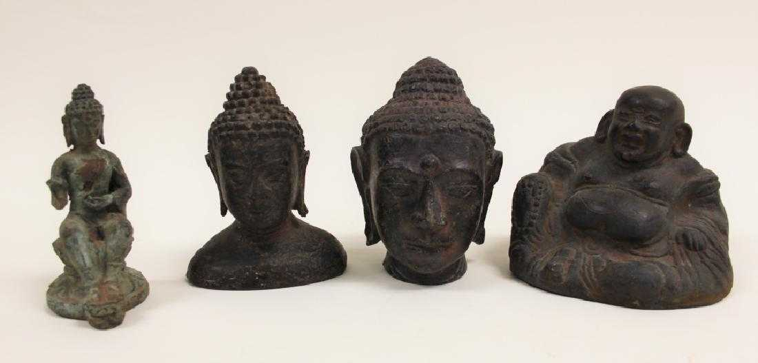 Significance of Chinese Bronzes over the years and their journey from the Orient