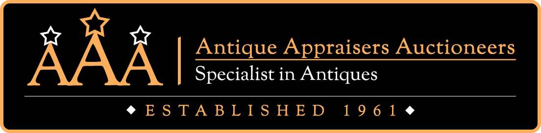 Antique Appraisers Auctioneers
