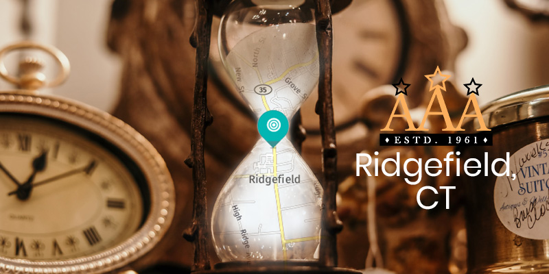 antique buyers ridgefield