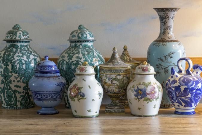 Where to Sell Chinese Antiques