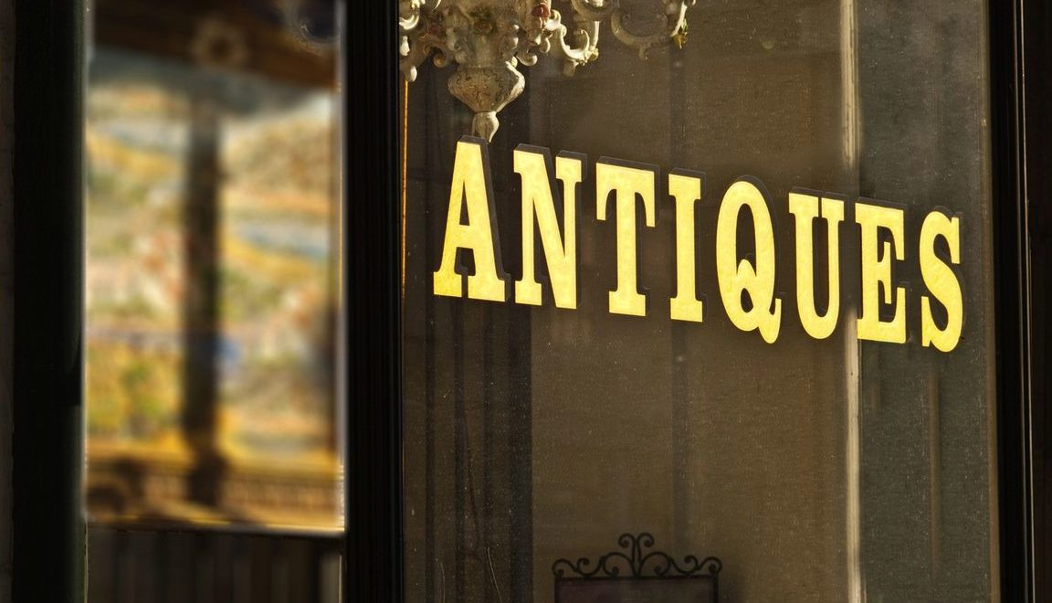Where to Sell Rare Antique Items