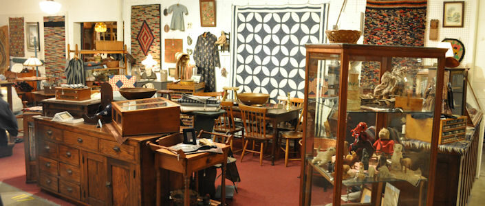 Best Place to Sell Antiques New Hampshire